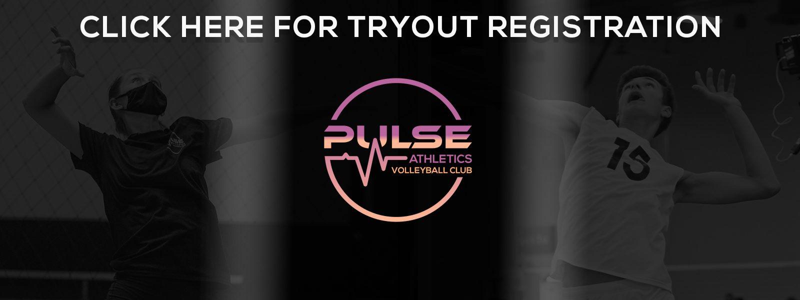Click for Pulse Girls Registration Event Information